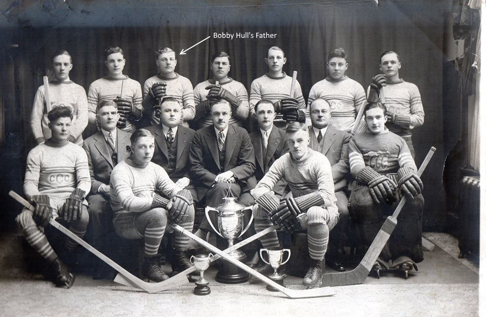Name:  Bobby Hull's Father Point Anne. ON outside of Belleville.ON 1929.jpg Views: 212 Size:  307.4 KB