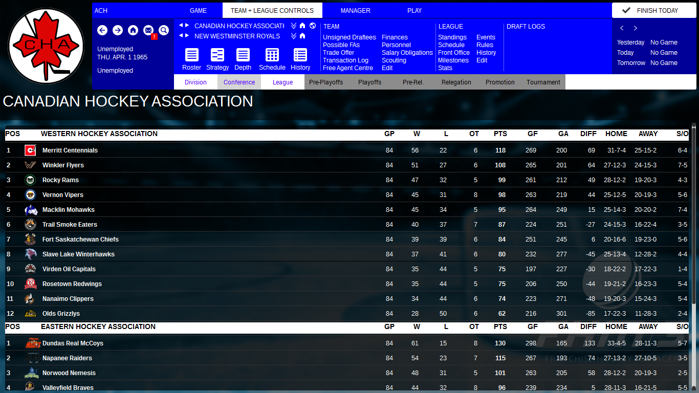 Name:  CHA West Final Standings 1964-65.png