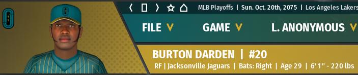 Name:  Game 172 Burton.PNG Views: 64 Size:  121.2 KB
