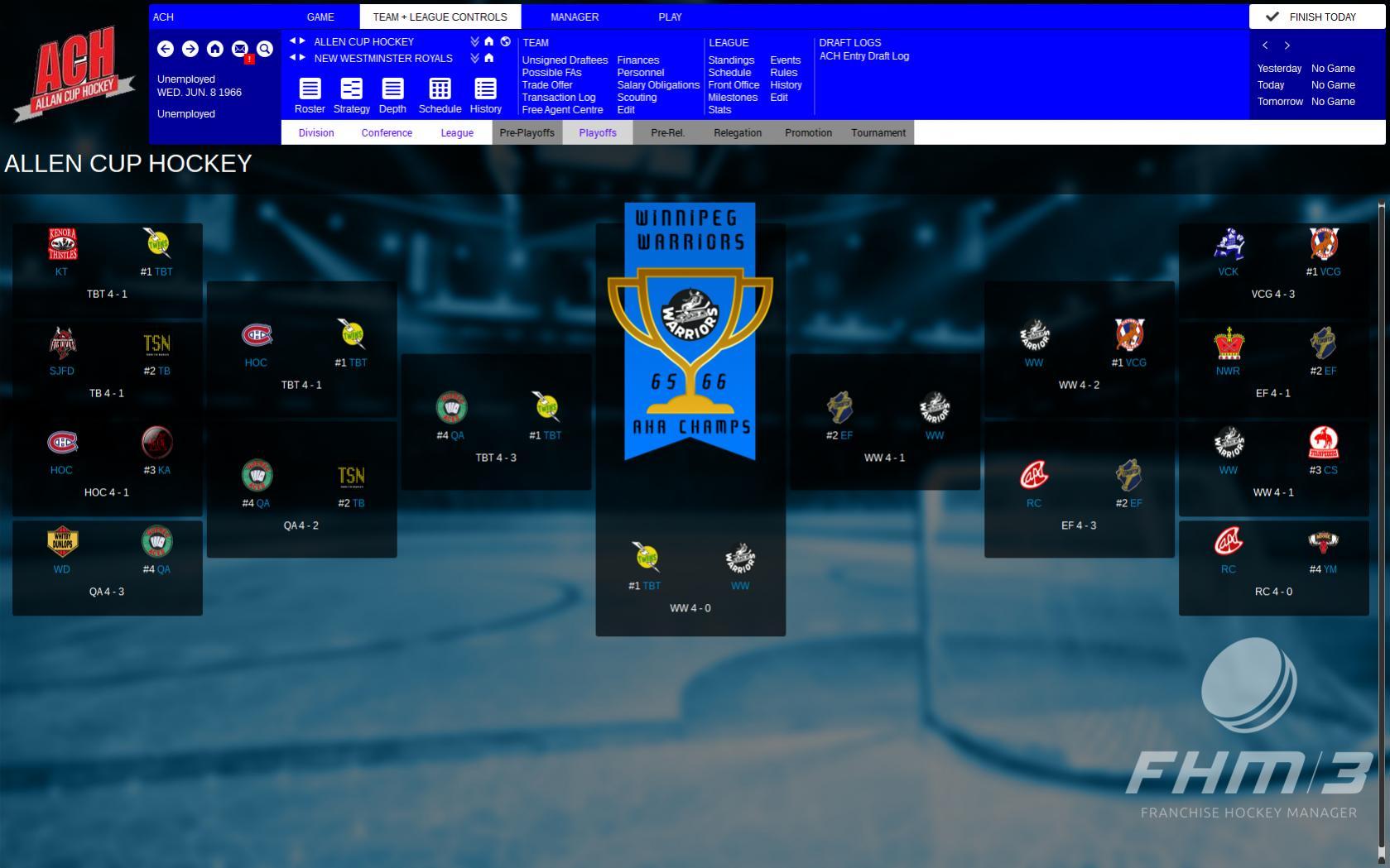 Name:  AHA Champs 65-66 Warriors.jpg Views: 211 Size:  151.5 KB