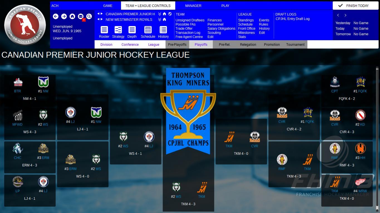 Name:  1964-65 CPJHL Playoffs Champs.jpg Views: 223 Size:  133.2 KB