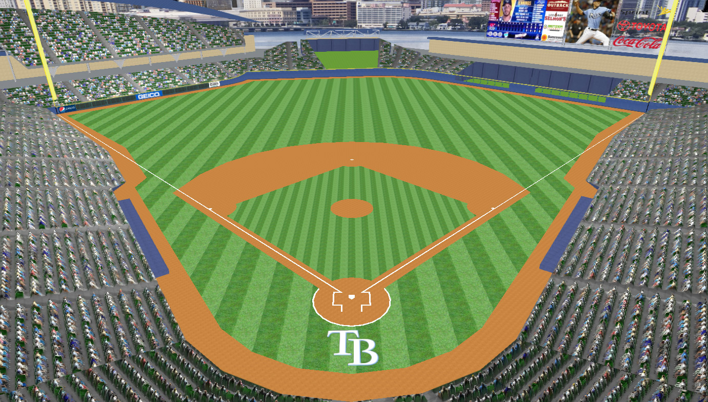 publix park fictional tampa bay stadium ootp developments forums publix park fictional tampa bay